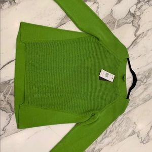 Lafayette 148 Tunic Sweater